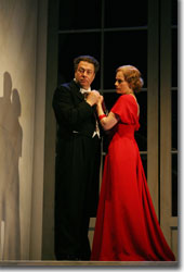 Roger Allam as Max Reinhardt and Abigail Cruttenden as Helene Thimig