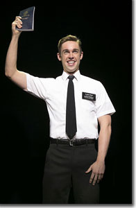 Nic Roleau as Elder Price