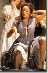 Photo of Denyce Graves as Carmen