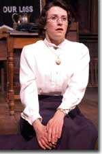Photo of Josephine Hall as Maggie