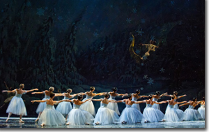 Artists of the Colorado Ballet