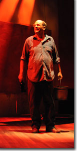 Lawrence Hecht as Mark Rothko
